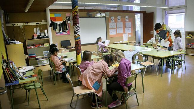 ¿Es beneficioso que las escuelas en Cataluña reabran luego del covid-19?