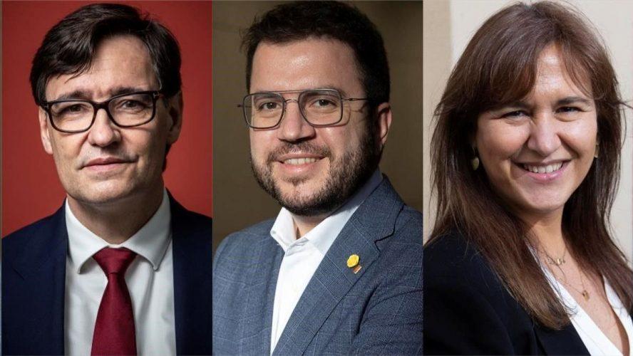 Cataluña se prepara para las elecciones de febrero
