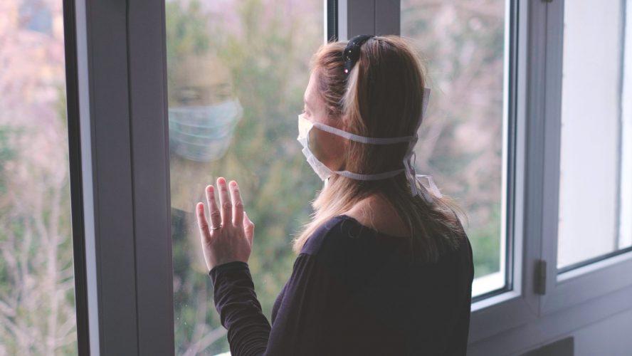 Impactos en la salud mental por el aislamiento