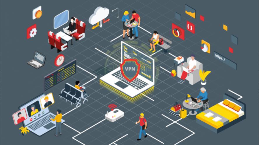 Ciberseguridad en el trabajo