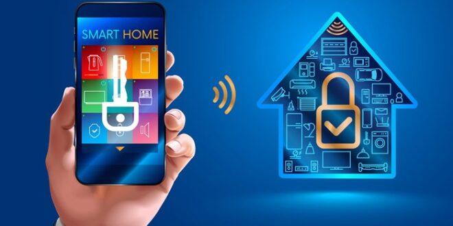 Dispositivos para reforzar la seguridad en el hogar